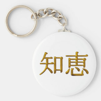Wisdom Keychain
