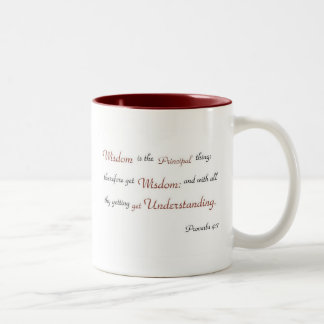 Wisdom Mug 2
