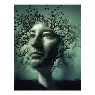 Wisdom of Trees Letterhead