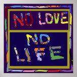 Wisdom  -  Spread the Love Print