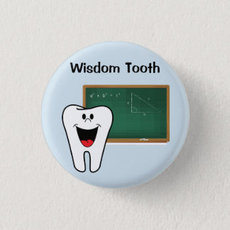 Wisdom Tooth Pin