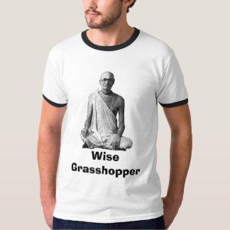 Wise Grasshopper T-Shirt