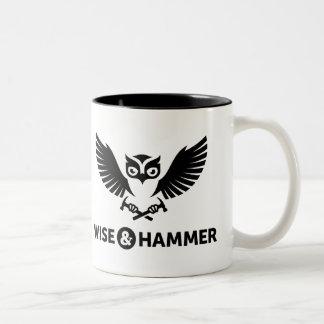 Wise & Hammer Mug