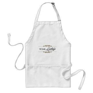 wise_latina standard apron