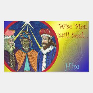 Wise Men Still Seek Him!