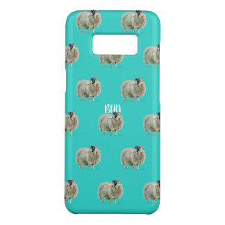 Wise Mother Sheep Case-Mate Samsung Galaxy S8 Case