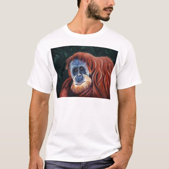 Wise One - Orangutan T-Shirt