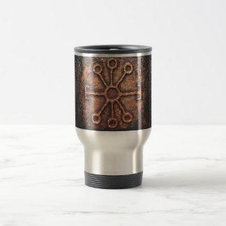 Wise Rune Travel Mug