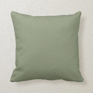 Wise Sage Throw Pillow