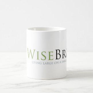 WiseBread_pig Coffee Mug