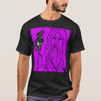 "Wiseone ""Wizard Magic"" T-shirt"