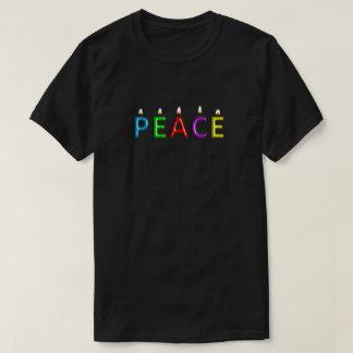 Wish for Peace Tee