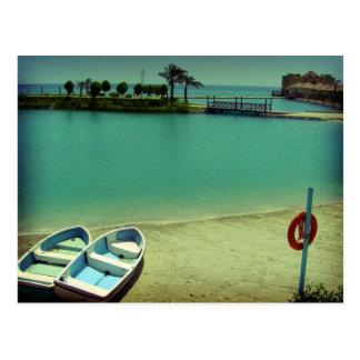 Wish I was here, Bahrain Al Dana Resort Postcard