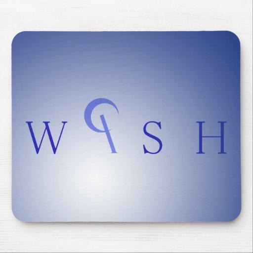 Wish Mousepads
