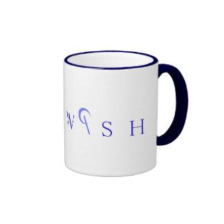 Wish Ringer Coffee Mug