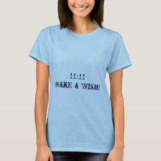 Wish! T-Shirt