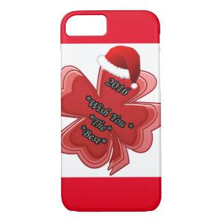Wish U The Best 2016 iPhone 7 Case