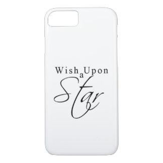 Wish Upon a Star iPhone 7/8 Case