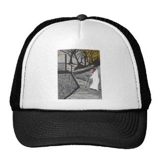 Wish You Were Here Trucker Hat