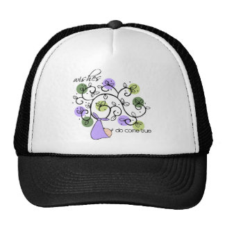 Wishes Do Come True Hat