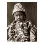 Wishham Indian child