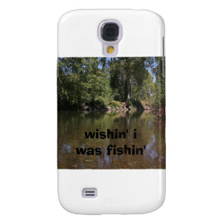 wishin' i was fishin'