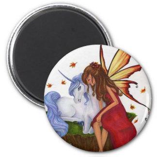 Wishing Fairy Magnet