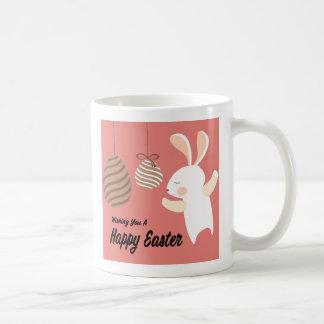 Wishing You A Happy Easter Basic Mug