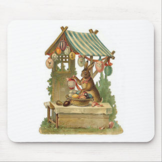 Wishing You a Happy Easter Mouse Pad