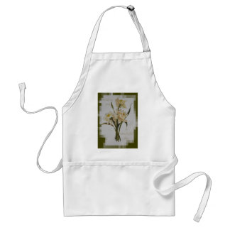 Wishing You A Wonderful Day Standard Apron