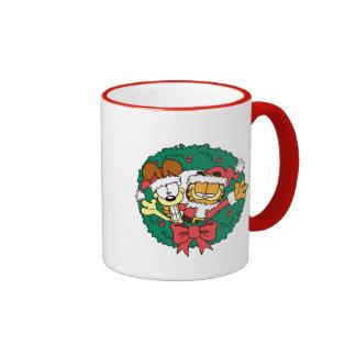 Wishing You the Best of the Season Coffee Mugs