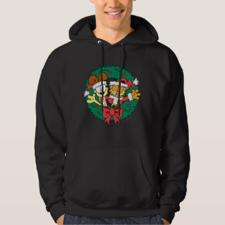 Wishing You the Best of the Season Hoodie