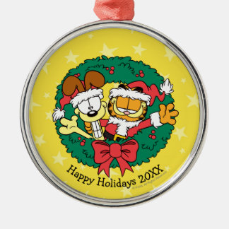 Wishing You the Best of the Season Ornaments