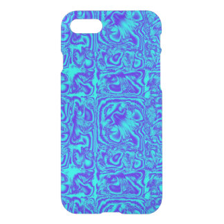 Wishy Washy Blue iPhone 7 Case