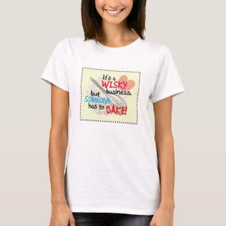 Wisky Business t-shirt