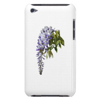 Wisteria and Leaves Case-Mate iPod Touch Case
