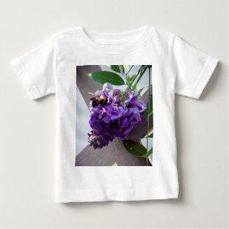 Wisteria & Bee Baby T-Shirt