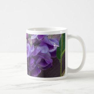 Wisteria & Bee Coffee Mug
