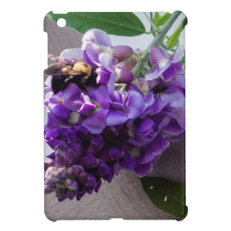 Wisteria & Bee iPad Mini Case