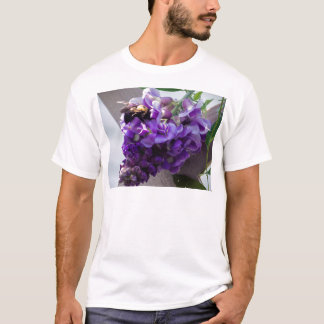 Wisteria & Bee T-Shirt