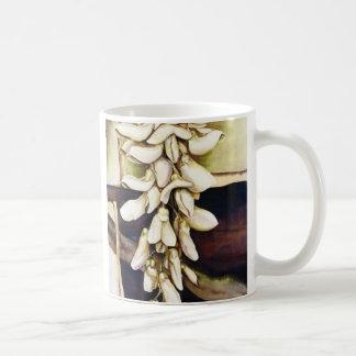 Wisteria Bloom Coffe Mug