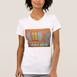 Wisteria Cottage T-Shirt