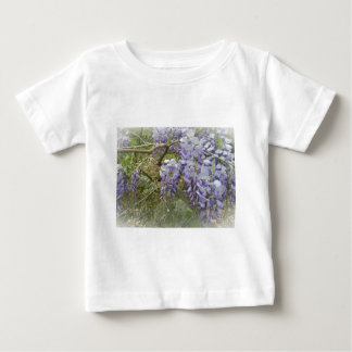 Wisteria in the Woods Baby T-Shirt
