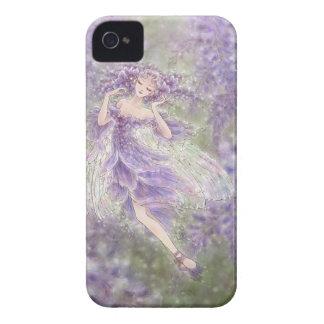 Wisteria iPhone 4/4S Case