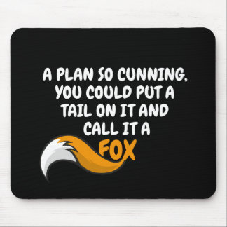 Wit, wisdom and sarcasm mouse pad