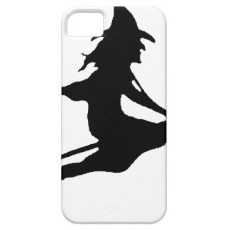 Witch #6 iPhone 5 cases