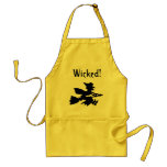 Witch Apron, Wicked!