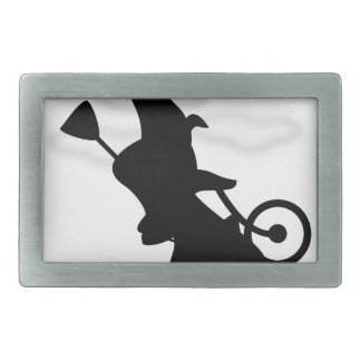 Witch Belt Buckles