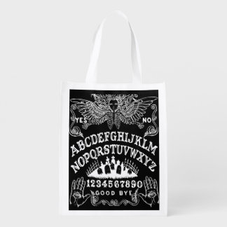 Witch Board reusable bag