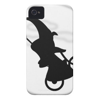 Witch Case-Mate iPhone 4 Case